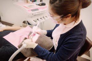 モアナ歯科クリニック歯科衛生士